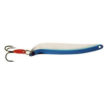 """Bay de Noc 3"""" Flutter Laker Taker Ice Fishing Lure"""