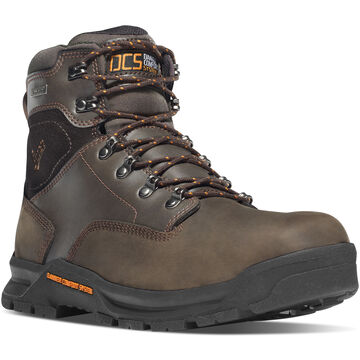 Danner Mens Crafter 6 Waterproof Work Boot