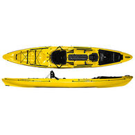 Wilderness Systems Thresher 140 Sit-on-Top Fishing Kayak - 2015 Model