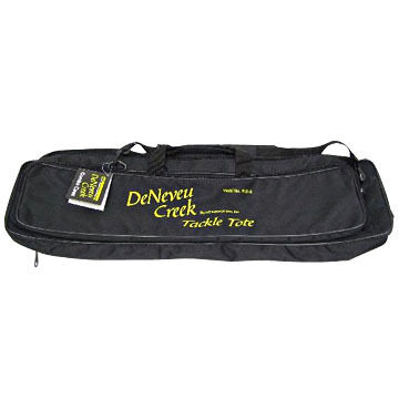 HT Enterprises DeNeveu Creek Tackle Tote
