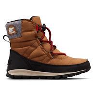 Sorel Girls' Whitney Short Lace Boot
