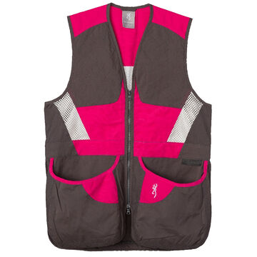 Browning Womens Summit Shooting Vest
