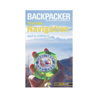 Backpack Magazine's Trailside Navigation: Map and Compass by Molly Absolon