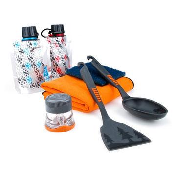 GSI Outdoors Pack Kitchen 8 Kit