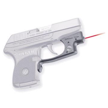 Crimson Trace LG-431 Ruger LCP Laserguard Laser Sight