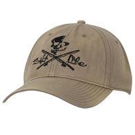 Salt Life Men's Epic Comfort Twill Hat