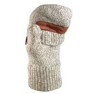 Fox River Mills Men's Four-Layer Ragg Wool Glomitt