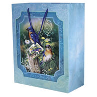 Rivers Edge Songbird Gift Bag