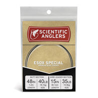 Scientific Anglers Esox Special Premium Wire Leader