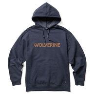 Wolverine Men's Graphic Hoody