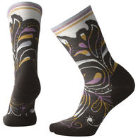 SmartWool Women's Sweet Harvest Crew Sock - Special Purchase