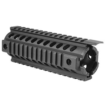 Mission First Tactical Tekko T-MARC Integrated Rail System