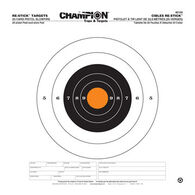 Champion Re-Stick Target