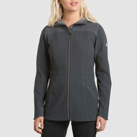 Kuhl Women's Klash Trench Softshell Jacket
