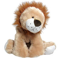 Wishpets Stuffed Sitting Lion