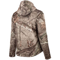 Huntworth Women's Heavyweight Bonded Berber Hunting Jacket