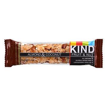 KIND Almond & Coconut Bar