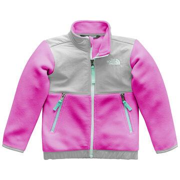 The North Face Toddler Boys & Girls Denali Jacket