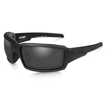 Wiley X Wx Titan Climate Control Series Sunglasses