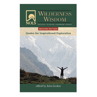NOLS Wilderness Wisdom: 2nd Edition By John Gookin