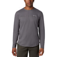 Columbia Men's Rugged Ridge Crew Long-Sleeve Shirt
