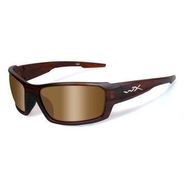 Wiley X Wx Rebel Active Series Polarized Sunglasses