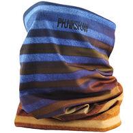 Phunkshun Wear Men's Stripes Double Layer Facemask