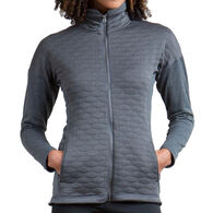 ExOfficio Women's Kelowna Full-Zip Jacket