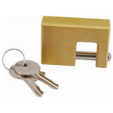 Attwood Coupler Security Lock