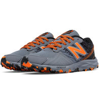 New Balance Boys' 690v2 Trail Running Shoe