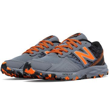 New Balance Boys' 690v2 Trail Running Shoe