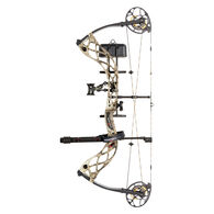 Bowtech Carbon Icon Compound Bow - Left Hand