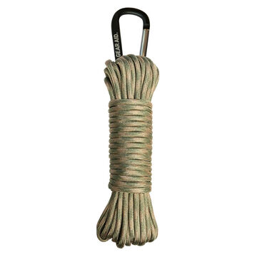 Gear Aid 550 Paracord Utility Line - 30 Ft.