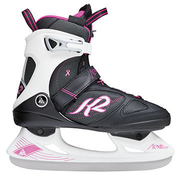 K2 Womens Alexis Pro Ice Skate - Discontinued Model