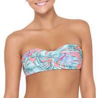 Hot Water Women's Havana Sunrise Swimsuit Top