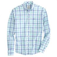 johnnie-O Men's Humphrey Hangin Out Button-Down Long-Sleeve Shirt