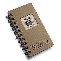"Journals Unlimited ""Write it Down!"" Mini Size Hiking Journal"
