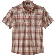 Patagonia Men's Bandito Short-Sleeve Shirt
