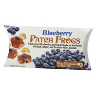 Cape Cod Provisions Blueberry Patch Frogs