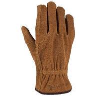 Carhartt Men's Leather Fencer Glove