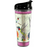 American Expedition Hummingbird Vintage Tall Acrylic Tumbler