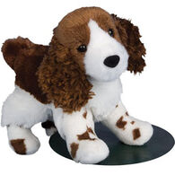 Douglas Company Plush Springer Spaniel - Flair