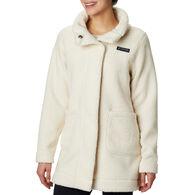 Columbia Women's Panorama Sherpa Fleece Jacket