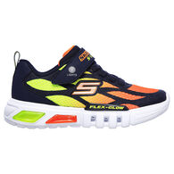 Skechers Boys' S Lights: Flex-Glo - Dezlo Athletic Shoe