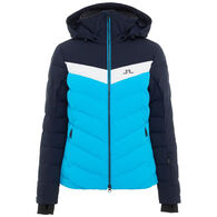 J. Linedeberg USA Women's Russel 2-Layer Jacket