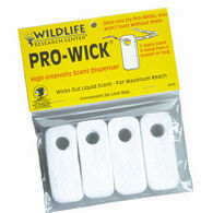 Wildlife Research Center Pro-Wick - 4 Pk.