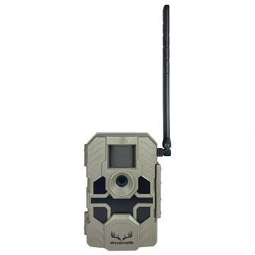 Stealth Cam Wildview Relay Cellular Trail Camera