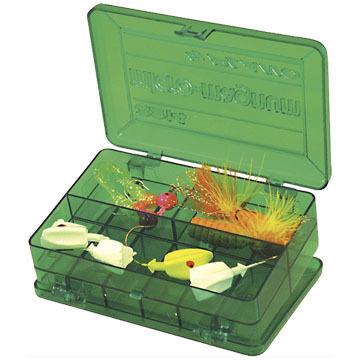 Plano Micro Tackle Storage Utility Box