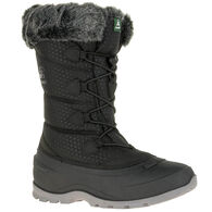 Kamik Women's Momentum2 Waterproof Insulated Winter Boot