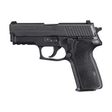 SIG Sauer P229 Double Action Pistol
